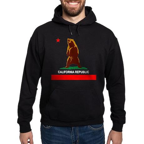 Cali Republic Hoodie (dark)