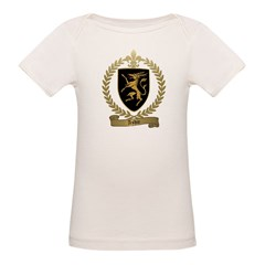 ASHIE Family Crest Tee