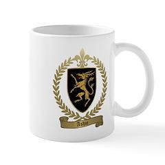 ASHIE Family Crest Mug