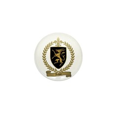 ASHIE Family Crest Mini Button (100 pack)