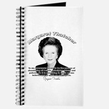 Margaret Thatcher 03 Journal