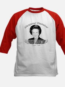 Margaret Thatcher 03 Tee