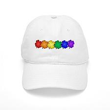 Shamrock Pride Baseball Cap