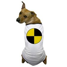 Cute Marker Dog T-Shirt