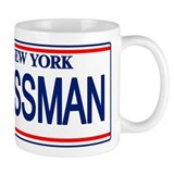 Seinfeld mugs Coffee Mugs