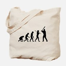 Baseball Tote Bag