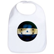Honduras Football Bib