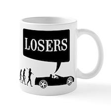 Losers Mug