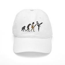 Martial Art Baseball Cap