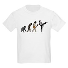 Martial Art T-Shirt