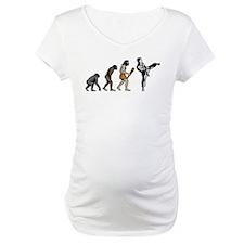 Martial Art Shirt