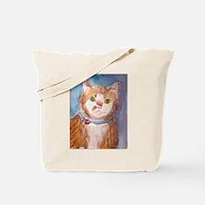 Cute American shorthair Tote Bag