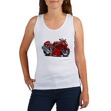 Hayabusa Red Bike Women's Tank Top