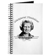 Margaret Thatcher 05 Journal