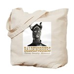 Taney County Baldknobbers Tote Bag