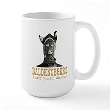 Taney County Baldknobbers Mug