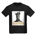 Taney County Baldknobbers Kids Dark T-Shirt