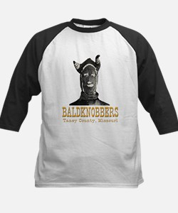 Taney County Baldknobbers Kids Baseball Jersey