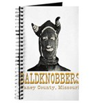 Taney County Baldknobbers Journal