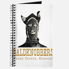 Taney County Baldknobbers Journal