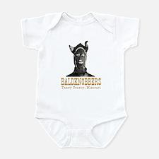 Taney County Baldknobbers Infant Bodysuit