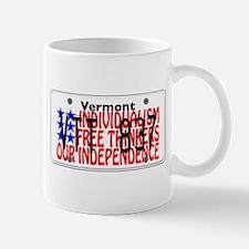 VT Independence Mug
