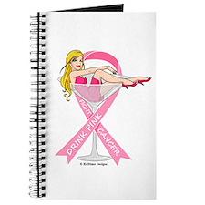 Pinktini Journal