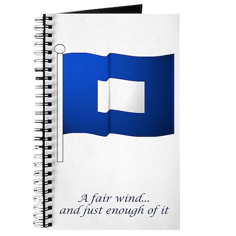 Blue Peter Journal