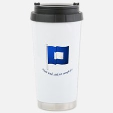 Blue Peter Travel Mug