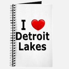 I Love Detroit Lakes Journal