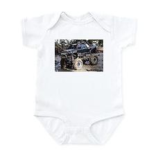 TAMIYA TUNDRA Infant Bodysuit