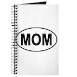 MOM Oval Journal