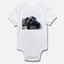 LOSI ROCK CRAWLER Infant Bodysuit