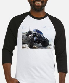 LOSI ROCK CRAWLER Baseball Jersey
