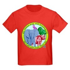 Cool All god's creatures T