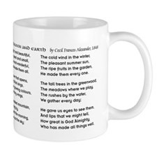 Mug AllThingsGS(sea) Mugs