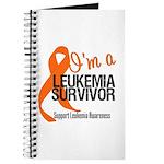 I'm a Leukemia Survivor Journal