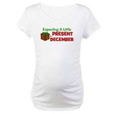 Little Present in December Shirt
