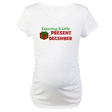 Little Present in December Shirt