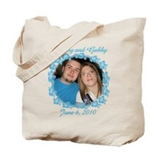 Jimmy and Gabby Design 2 Tote Bag