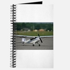 SUPER CUB AIRPLANE Journal