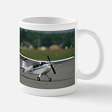 SUPER CUB AIRPLANE Mug