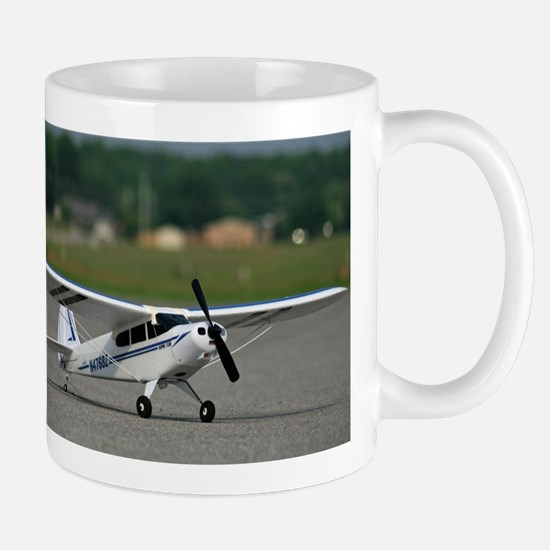 SUPER CUB AIRPLANE Mug