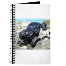 CORAL CRAWLER Journal