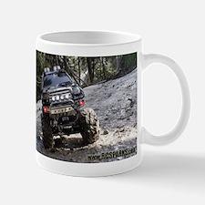 MUDDY R/C TOYOTA TUNDRA Mug