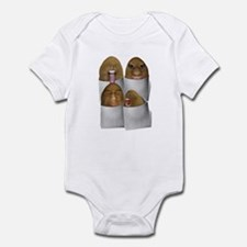 Funny Spud Infant Bodysuit