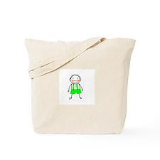 WadeWatcher Tote Bag