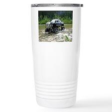 TUNDRA RIVER CROSSING Travel Mug