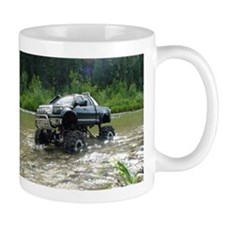 TUNDRA RIVER CROSSING Small Mug