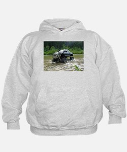 TUNDRA RIVER CROSSING Hoodie